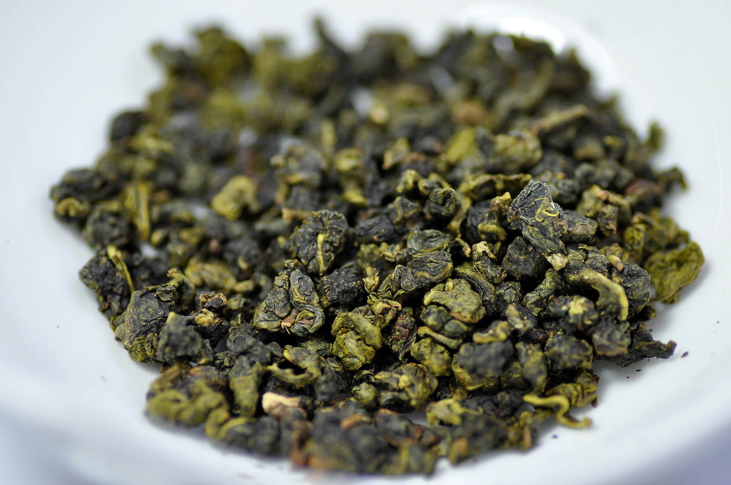 Nai Xian Milk Oolong - 50g