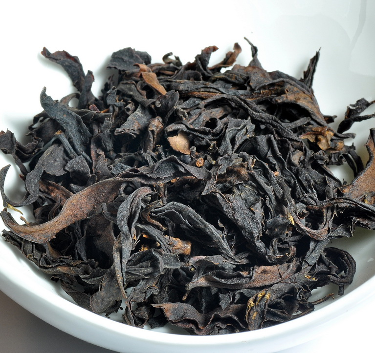 Four Season black tea - 50g