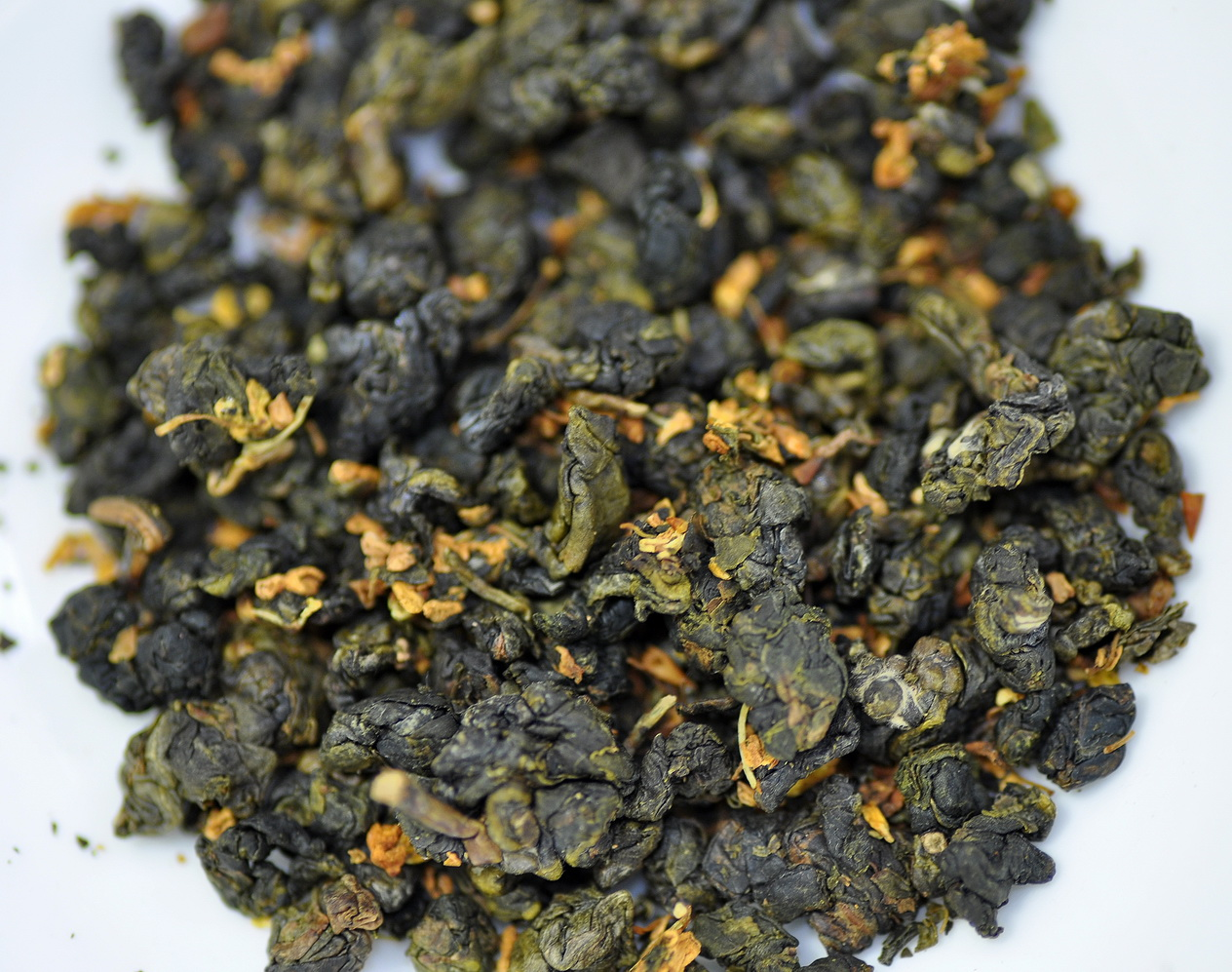 Osmanthus Oolong - 50g