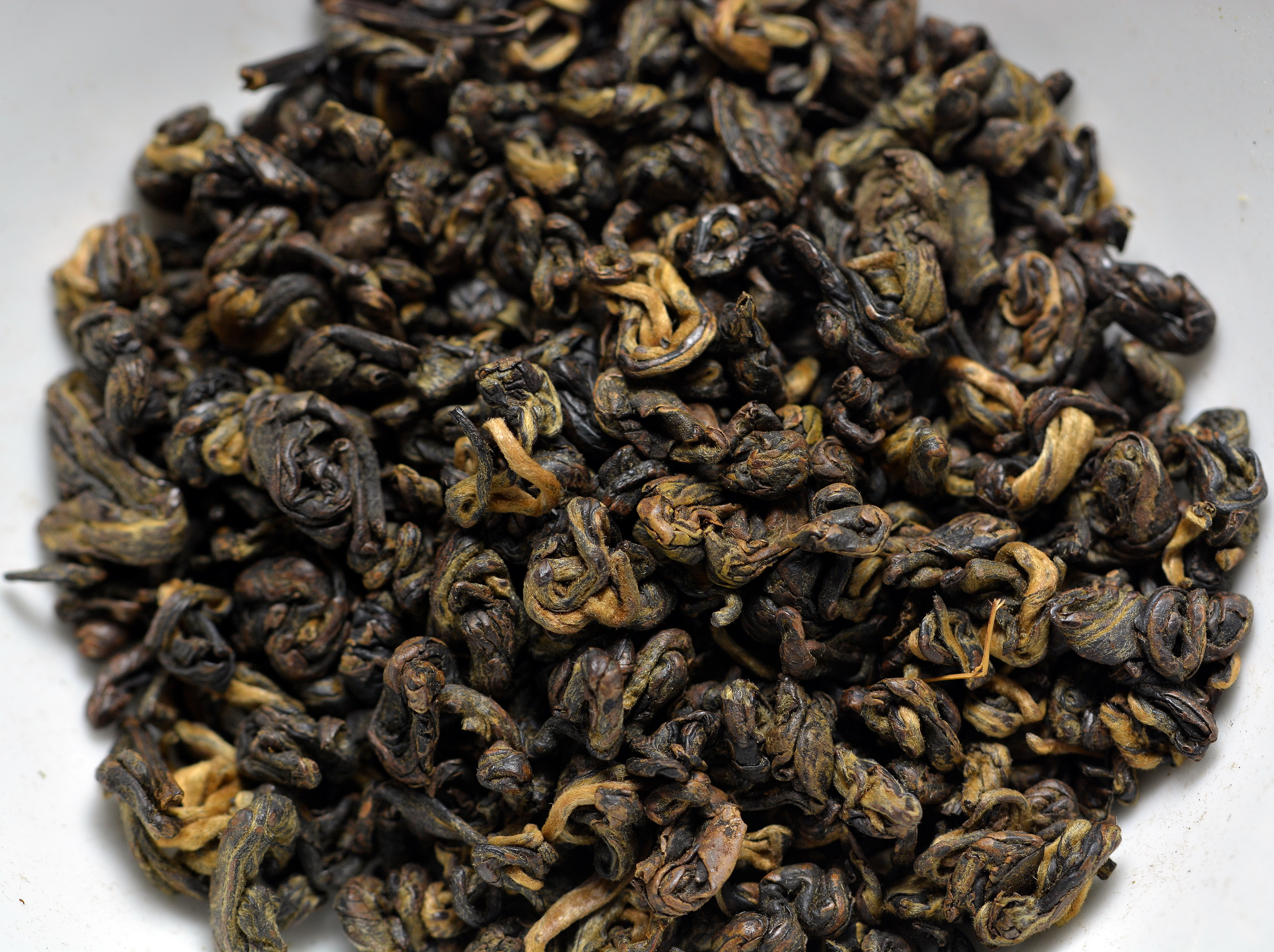 Black snail tea - 50g