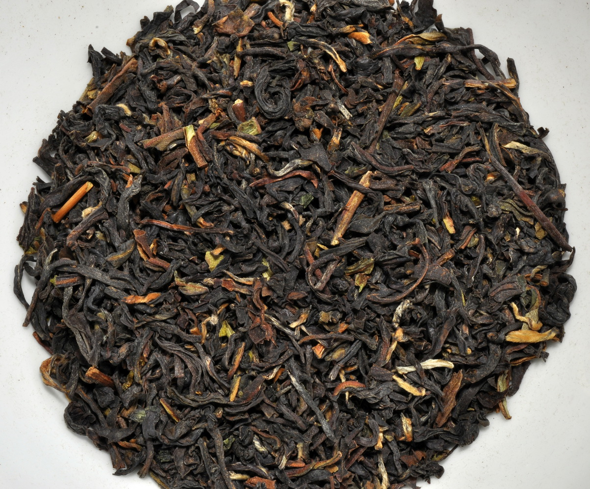 Assam Golden Flakes TGFOP - 50g