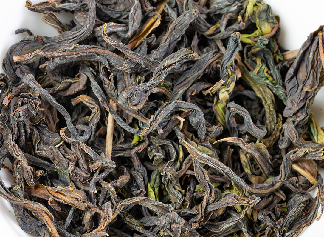 Hong Yu White Tea - 50 g
