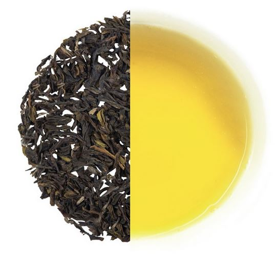 Glenburn Darj.Green tea - 100g