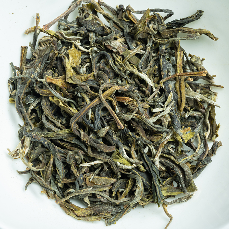 Suoi Giang Mountain tea - Vietnam - 50g