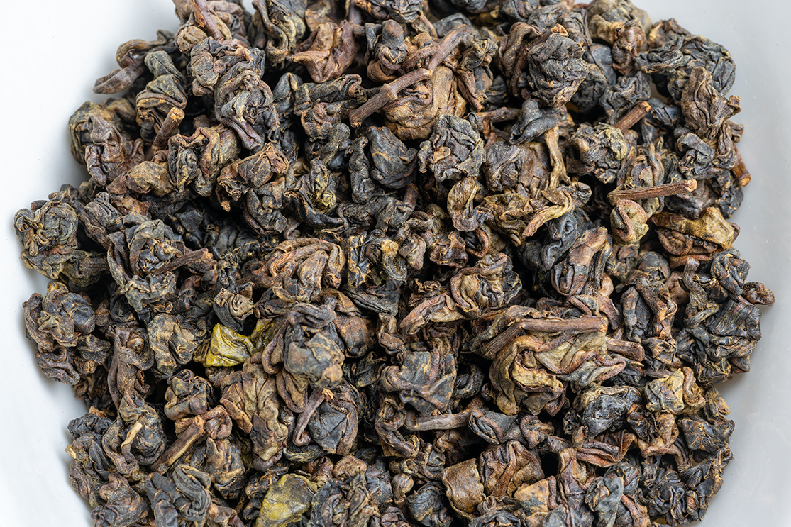 High Mt. Gaba Oolong - 50g