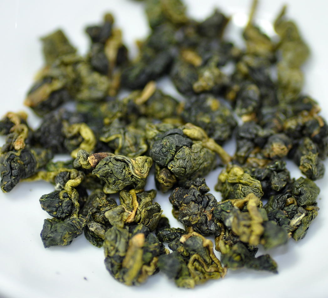Long Feng Xia Oolong - 30g