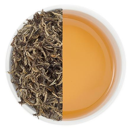 Halmari Gold white tea- 100g