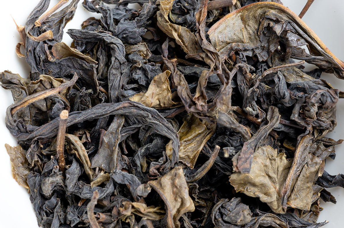 Formosa Heritage Wuyi Oolong - 50g