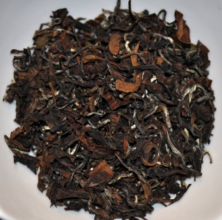 Selected Oriental Beauty Oolong - 30g