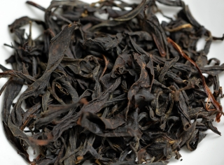 High mountain Wuyi black tea - 50g