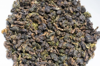 GABA oolong low oxidation - 50g